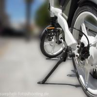 E-Bike für Webpräsentation