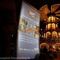 Milka Campaign in Munich 10