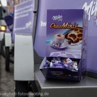 Milka Campaign in Munich 3