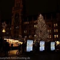 Milka Campaign in Munich 7