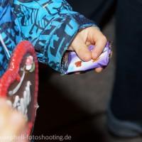 Milka Campaign in Munich 8