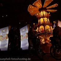 Milka Campaign in Munich 9